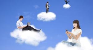 2014 rokiem chmury i Big Data