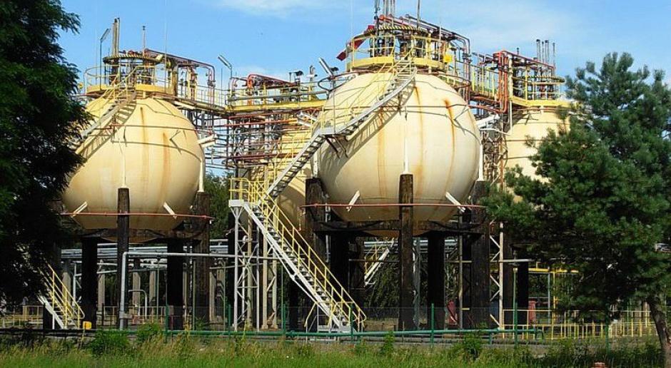 Amerykanie inwestują w polską firmę chemiczną