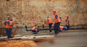 Nowe rozdanie w budownictwie drogowym i kolejowym