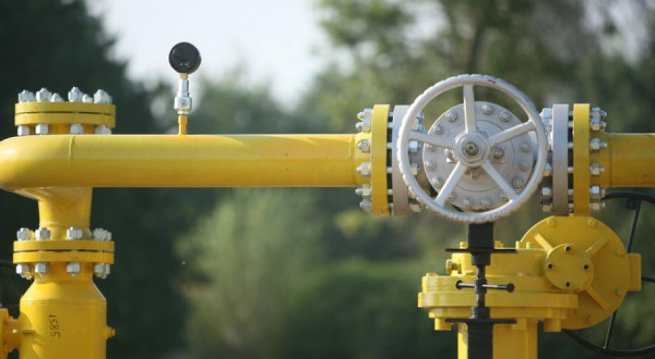 Ukraina buduje fundusz bezpieczeństwa paliwowego