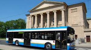 Solaris: duży kontrakt na autobusy dla Ostrawy