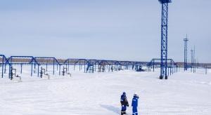 Gazprom Nieft zwiększył rezerwy o 11 proc.