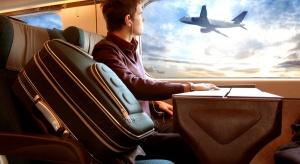 Więcej Brytyjczyków podróżuje do Europy pociągiem