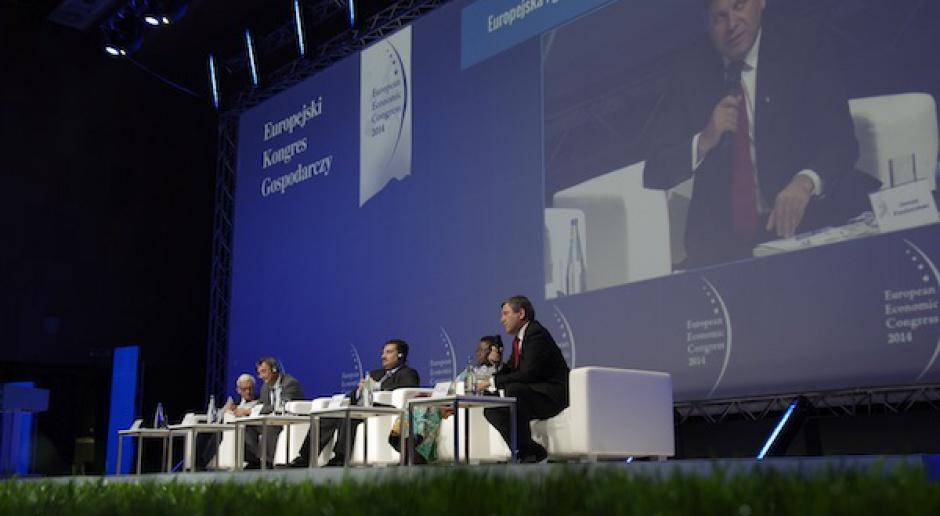 VII Europejski Kongres Gospodarczy: potwierdzeni eksperci i ponad tysiąc zgłoszeń w ciągu doby
