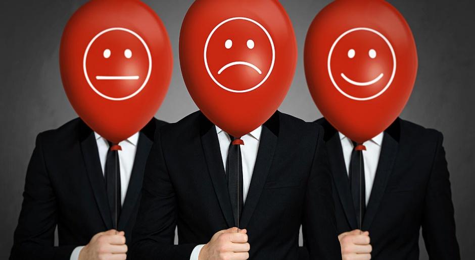 Emocje w biurze - wyzwanie dla menedżera
