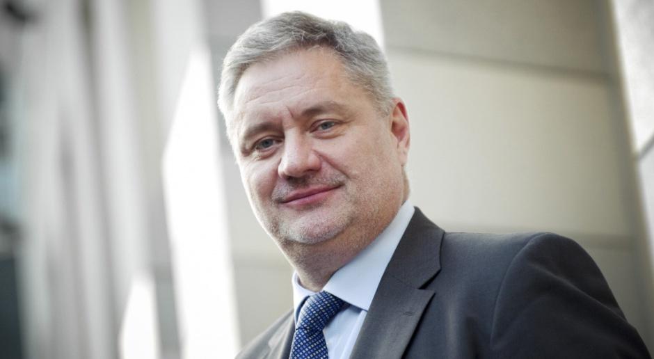 Janusz Wiśniewski: kompleks petrochemiczny nie mógł się udać