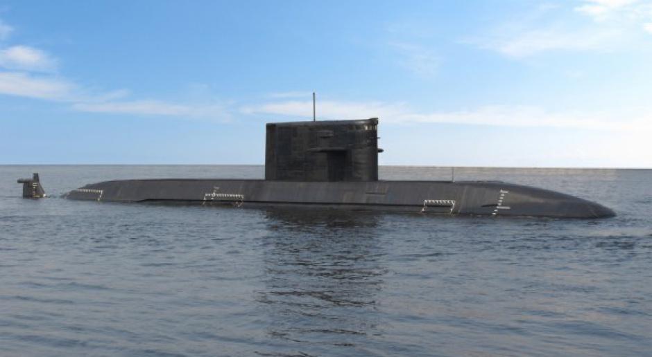 Saab dostarczy systemy podwodne dla Marynarki Wojennej Szwecji