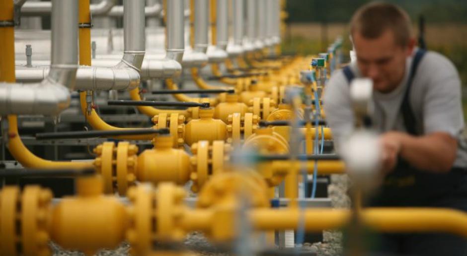 Polskie magazyny gazu coraz większe