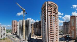 Cena metra kw. powierzchni użytkowej mieszkań wzrosła