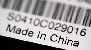 Polska ma za sobą rekordowy rok importu z Chin