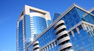 Centra usług napędzają rynek biurowy
