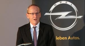Dyrektor Grupy Opel wzywa do dyskusji nt. przepisów o emisji CO2