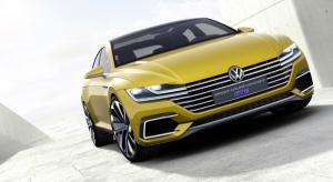 Kolejny GTE od Volkswagena