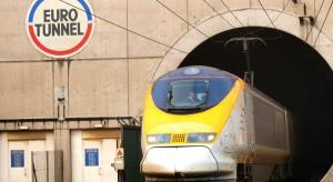 Wielka Brytania sprzedaje udziały w Eurostar