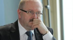 Piotr Uszok, były prezydent Katowic, został wiceprezesem Carboautomatyki