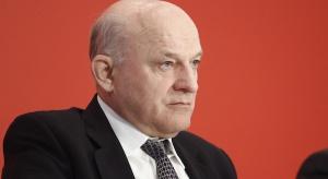 Prezes Grupy Lotos: dywidenda najwcześniej za rok