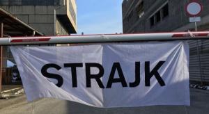 Ponad połowa Polaków uważa, że strajki są słuszne