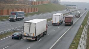 EAES chce zracjonalizować międzynarodowy transport drogowy