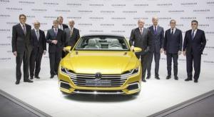 Zarząd Volkswagena podsumowuje i prognozuje