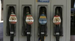 Orlen: import spoza UE winny spadkowi konsumpcji paliw