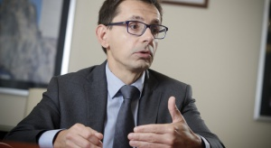 Budzanowski: unia energetyczna zmienia mapę energetyczną Europy