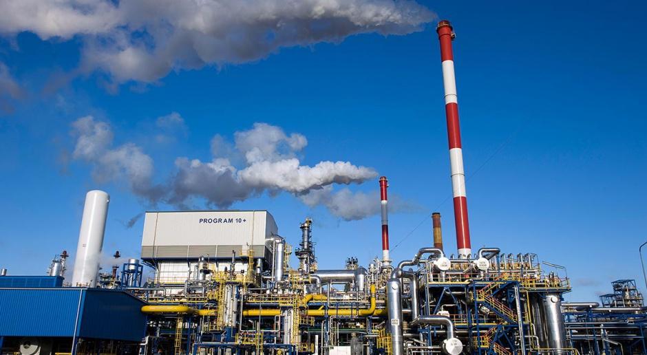 Spadki i upadki na rynku ropy