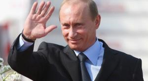 Putin zachęca do utworzenia regionalnej unii walutowej