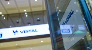 Vistal: segment infrastruktury podnosi wyniki grupy