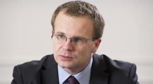Kotecki: nie można podać terminu wejścia Polski do strefy euro