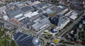Transformacja energetyczna w BMW Group