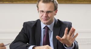 Kotecki: obniżka podatków po wyjściu z procedury nadmiernego deficytu