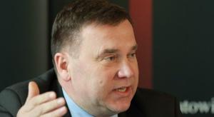 Zygmunt Łukaszczyk, szef Euracoal: trwa nagonka na węgiel w UE