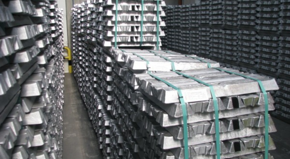 Aluminiowy potentat zmniejszy moce produkcyjne