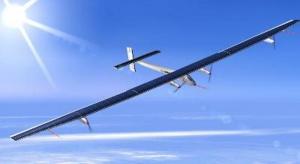 Solar Impulse 2 kontynuuje lot dookoła świata