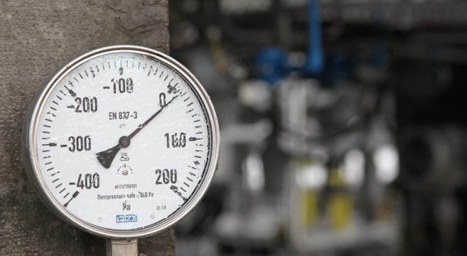 Gazprom zwiększył sprzedaż gazu do UE dzięki Ukrainie