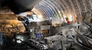 Famur sprawdził nowy model kombajnu w kopalni Halemba-Wirek