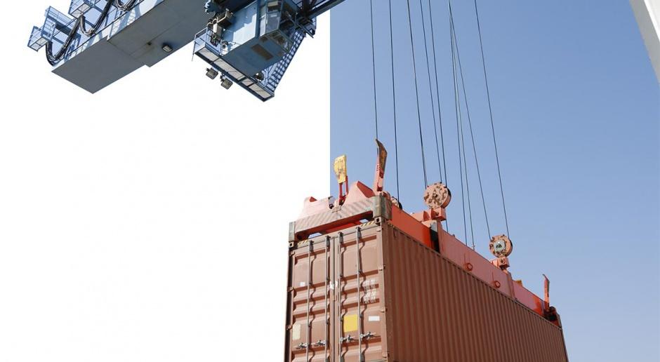 Gdzie powstają węzły logistyczne