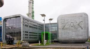 Ważna, nawozowa instalacja w ZAK-u jeszcze w tym roku