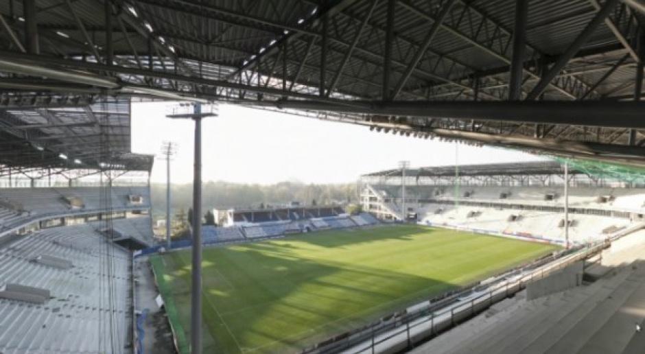 Mogą ruszać kolejne prace na stadionie w Zabrzu