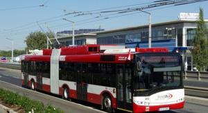 Lublin: powstała nowoczesna zajezdnia dla trolejbusów