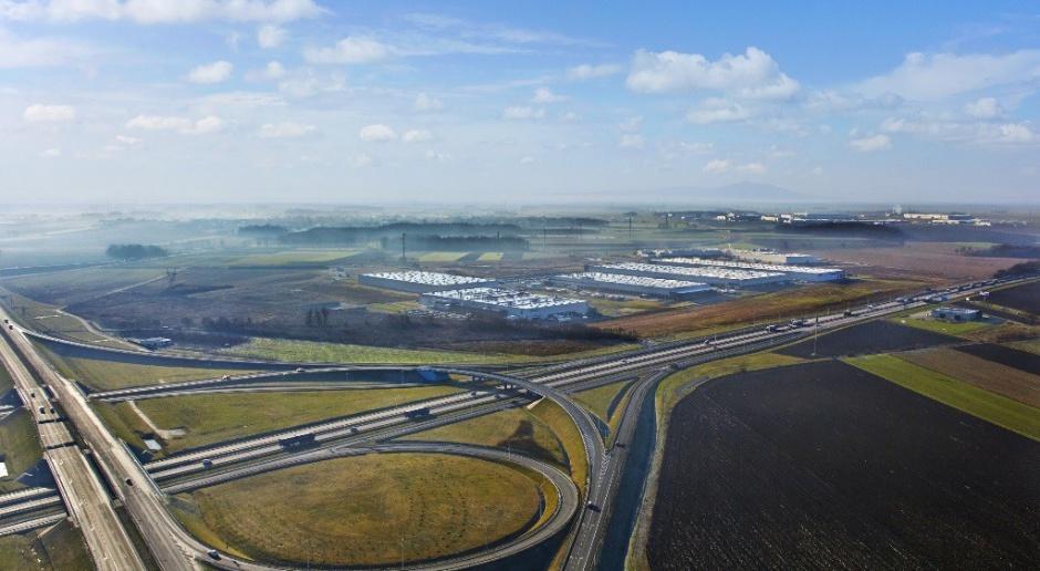 Prologis rozbuduje centrum dystrybucyjne na Dolnym Śląsku