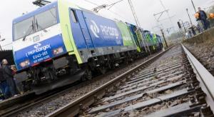 PKP Cargo zwiększa udział w rynku przewozów towarowych