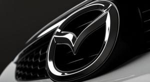 Mazda: dobry początek roku