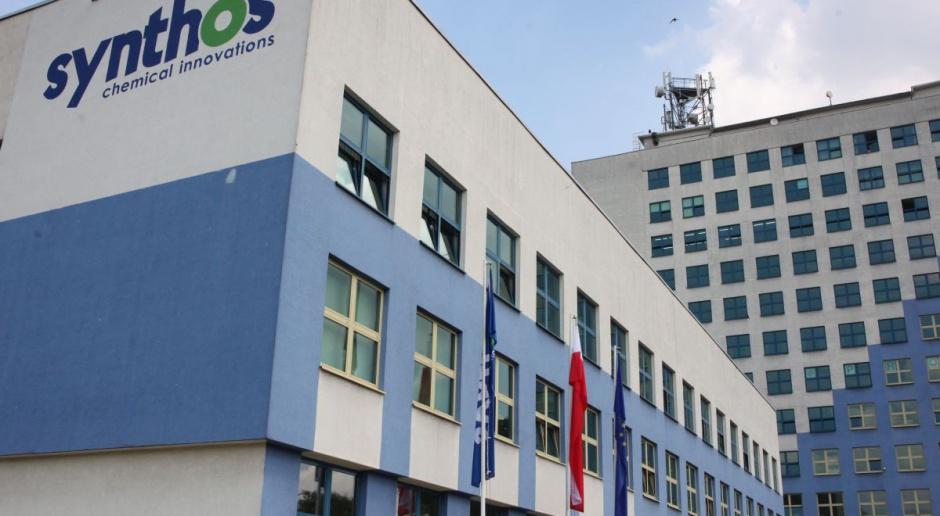 Synthos dołączył do porozumienia Rosnieftu i Pirelli
