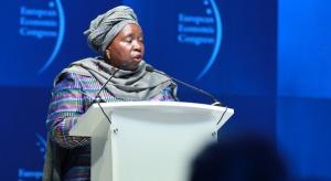 """""""Europa Środkowa ma wkład w transformację Afryki"""""""