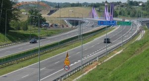 Autostrada A1 ma zwiększyć przepustowość o 20-30 proc.