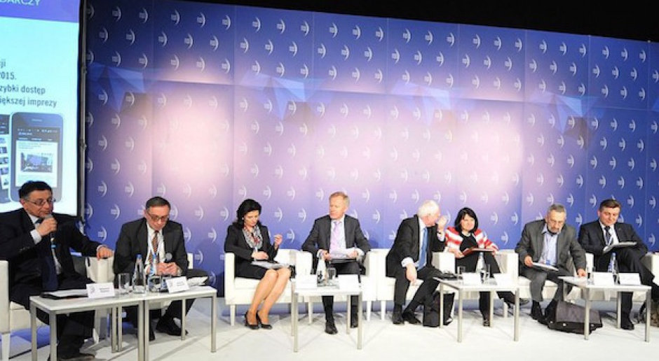 Polska polityka zagraniczna: Przede wszystkim realizm