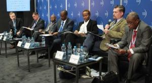 Afryka - wciąż słabo wykorzystywany potencjał