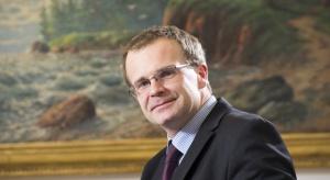Ludwik Kotecki przechodzi do MFW?