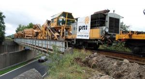 Budimex postawi na budownictwo kolejowe. Nawet bez PNI